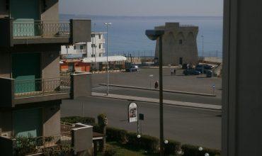 COD. 08 – Gallipoli – Lido San Giovanni – Bilocale Climatizzato A 50mt Dal Mare
